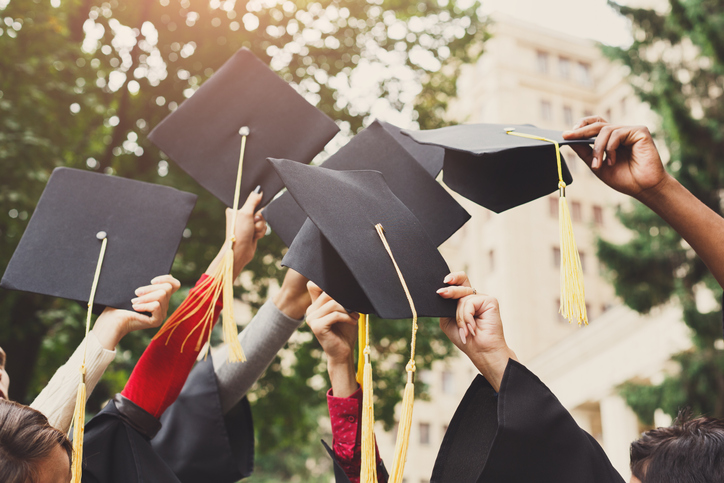 Tuyển sinh Cao học năm 2021