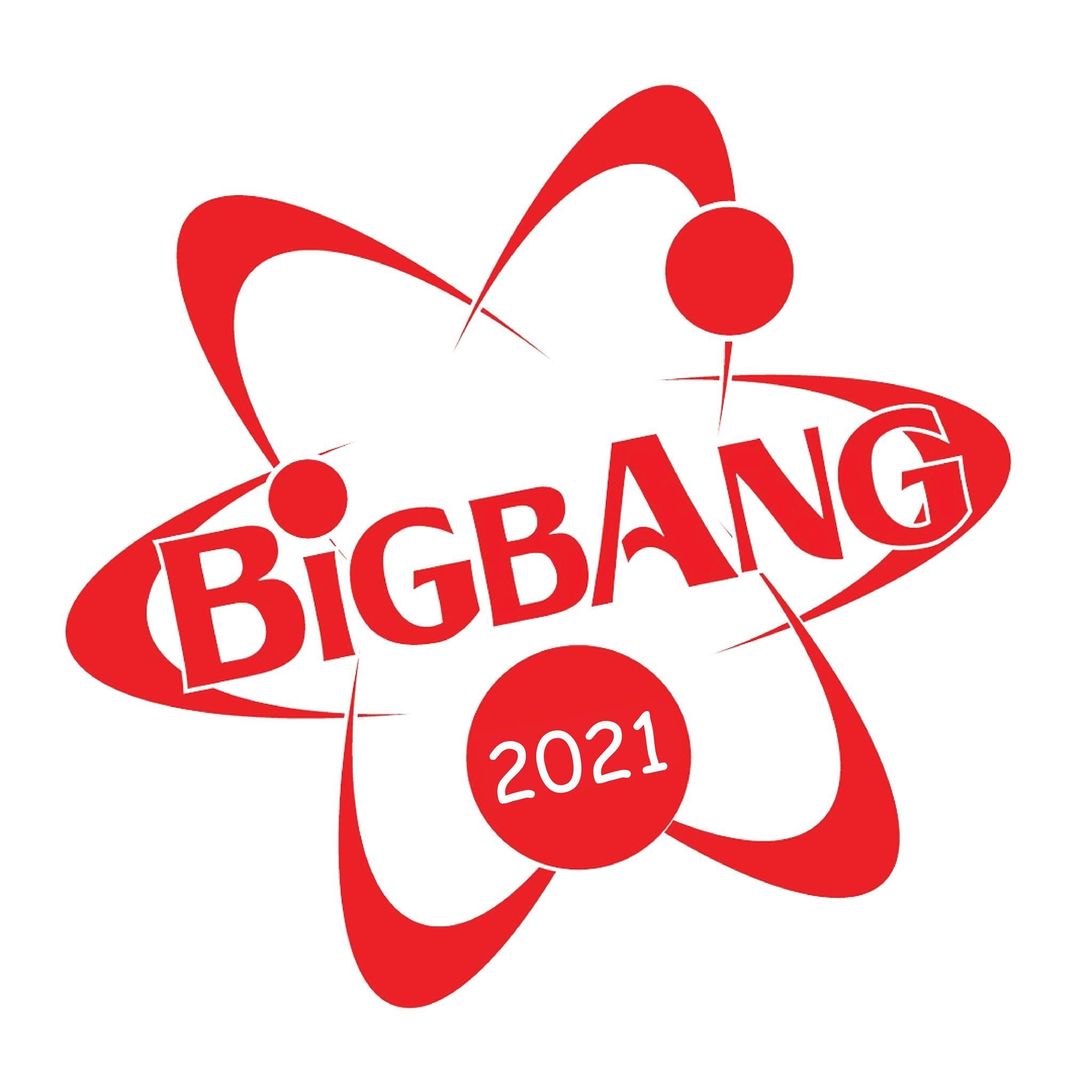 BÁN KẾT  HỘI THI HỌC THUẬT BIGBANG 2021 -LẦN THỨ XV