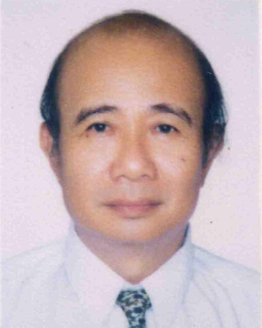 PGS.TS. Đặng Văn Liệt