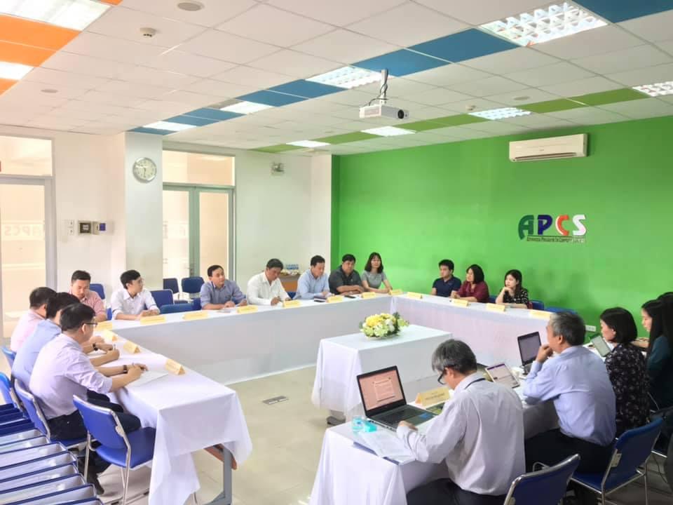 Thông báo Seminar về chủ đề y học hạt - Vật lý và vật liệu