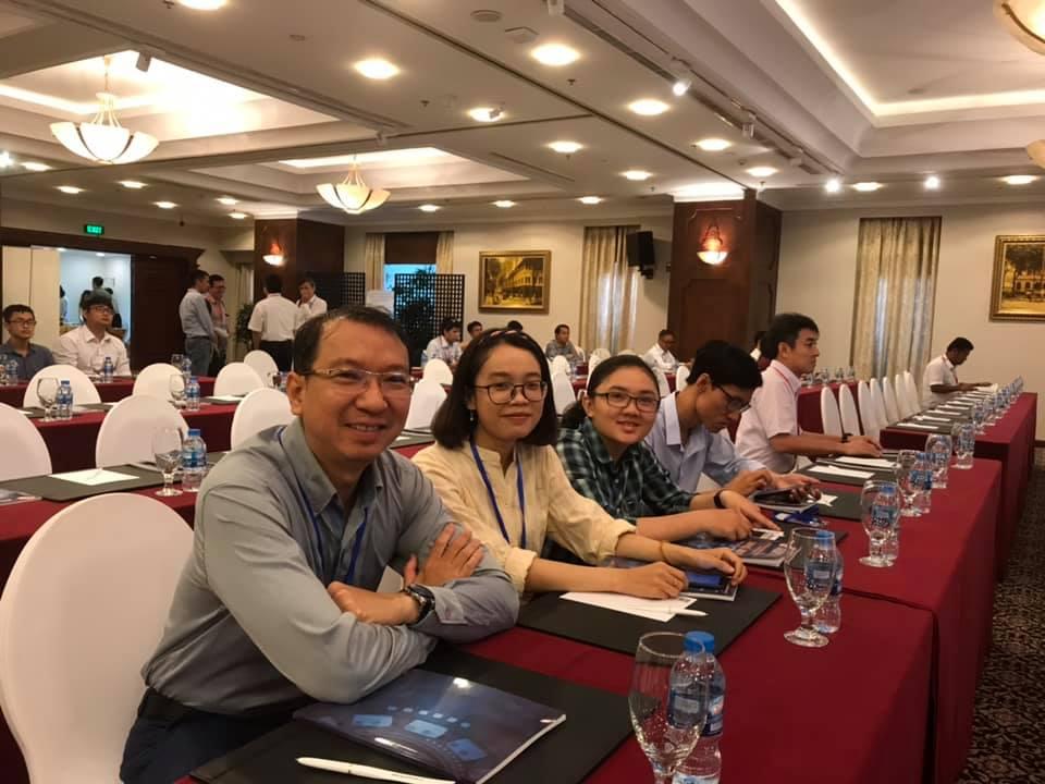 Mời tham dự Hội nghị Vật Lý Y Khoa Toàn Quốc Lần Thứ 3