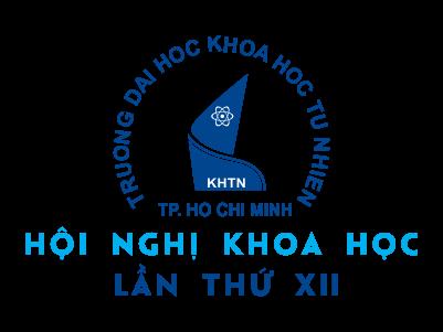 Hội nghị khoa học lần XII của Trường Đại học Khoa học Tự nhiên, ĐHQG-HCM