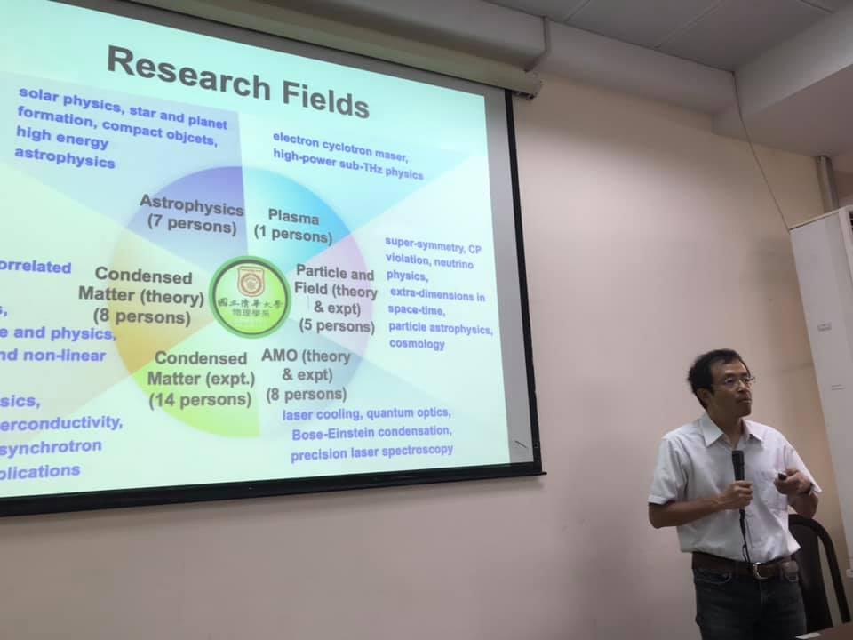 Phỏng vấn học bổng SĐH Trường Chungnam National University, Hàn Quốc 20/12/2012