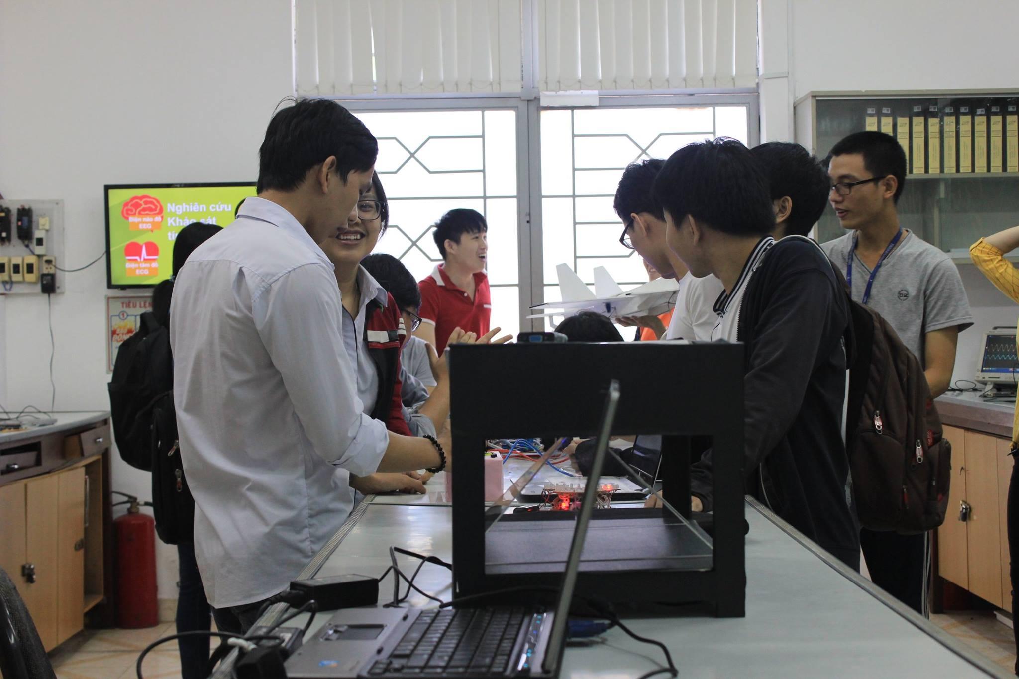 Tuyển dụng kỹ sư đã và sắp tốt nghiệp làm việc tại Trung tâm R&D của Tập đoàn NIDEC (cử đi Nhật Bản học tập)