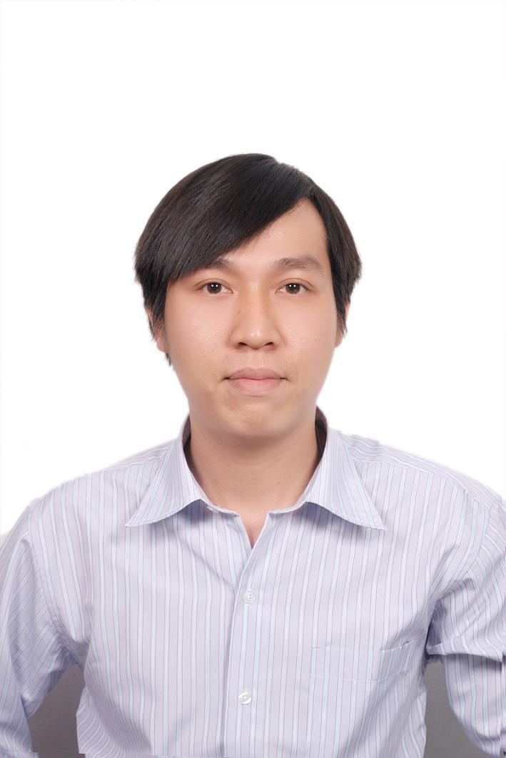ThS. Hoàng Lương Cường