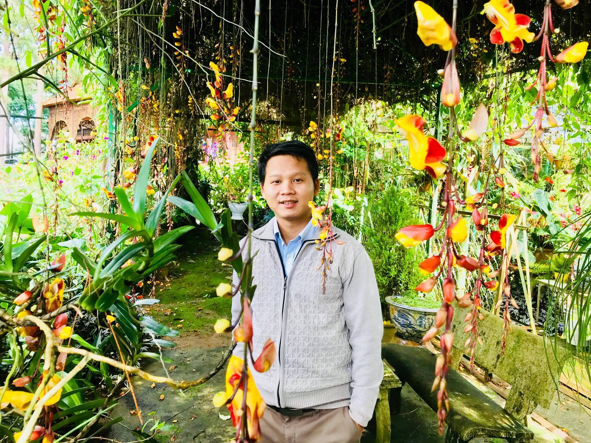TS. Nguyễn Hữu Kế