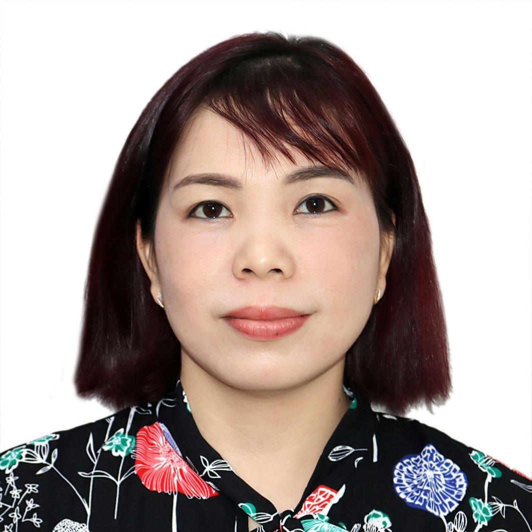 TS. Võ Thị Ngọc Thủy
