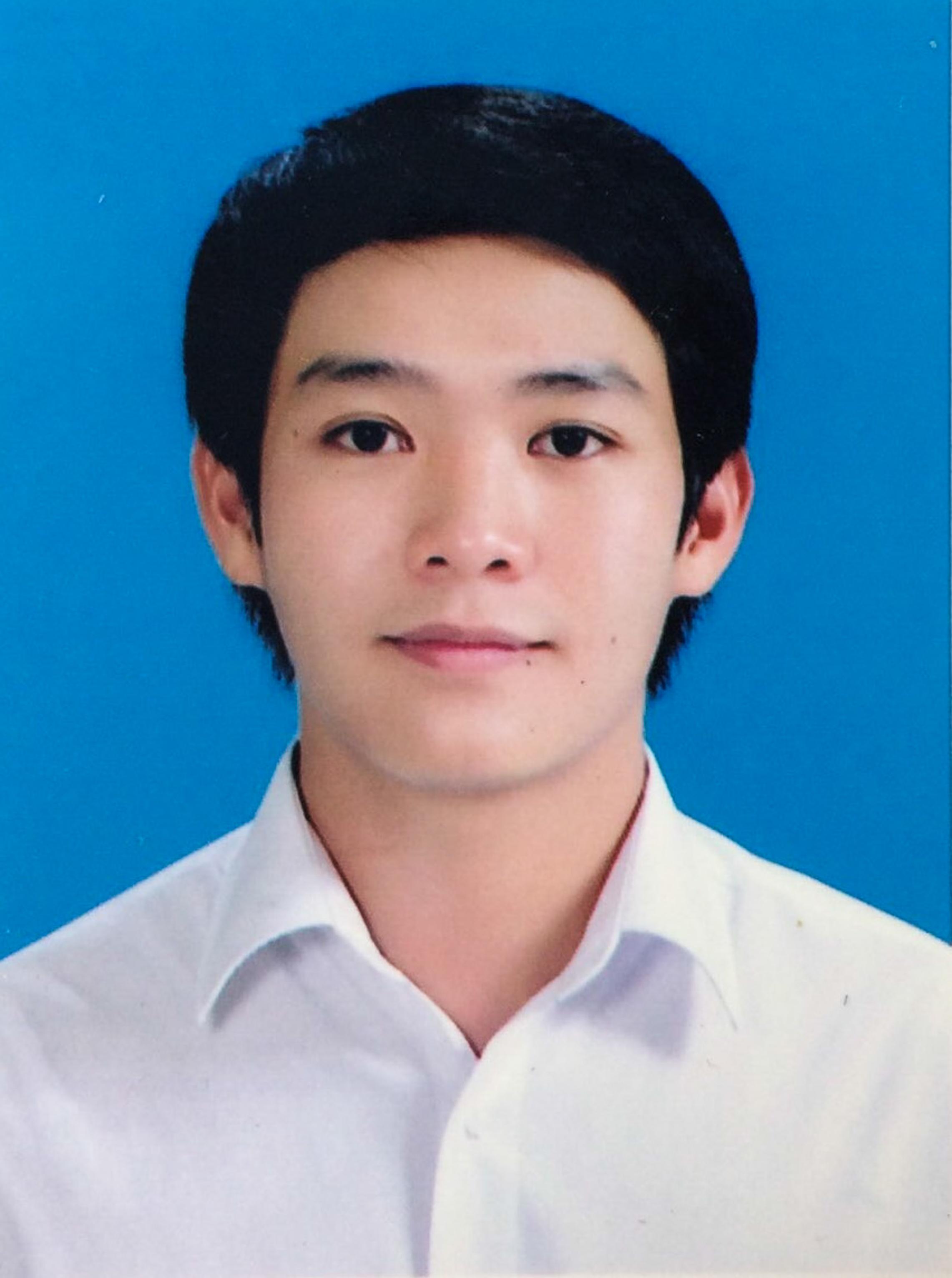 ThS. Nguyễn Duy Khánh